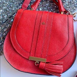 DEMELLIER  Mini Venice Crossbody Bag